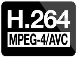 H.264 MPEG-4/AVC